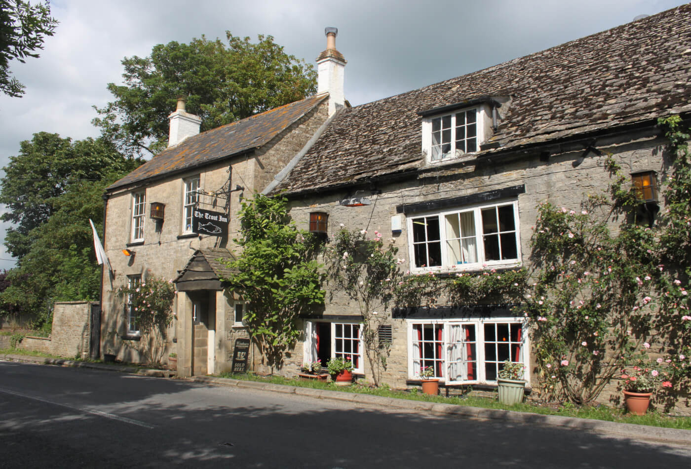 13 cotswold pubs with interesting unusual names manor cottages rh manorcottages co uk