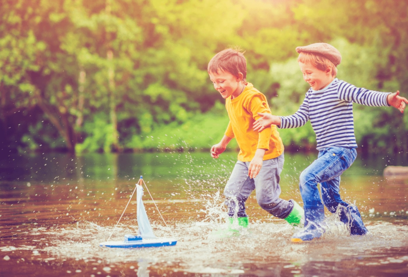 Places To Go With Babies Toddlers Small Children In Cotswolds