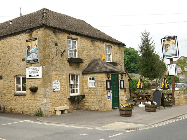 The Mousetrap Inn, Bourton-on-the-Water