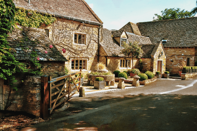 Bourton on the water accommodation