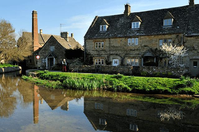 The Water Mill Loop Walk