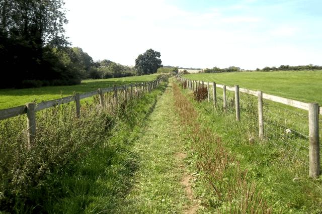 The Windrush Way Walk